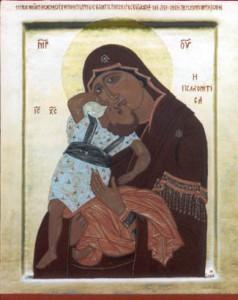 Moeder Gods van Pelagonitissa