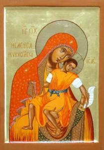 Moeder Gods van Kykkos