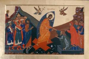Opstanding van Christus