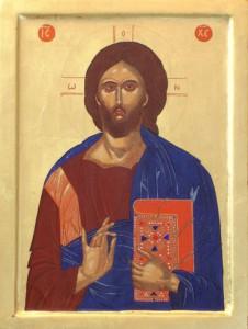 60 Chritus Pantokrator