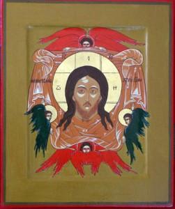 Het Heilig Mandylion